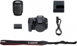 Зеркальный фотоаппарат Canon EOS 250D kit (18-55mm) EF-S IS STM